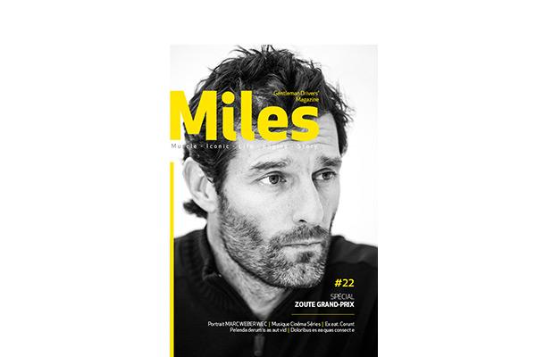 Miles #22