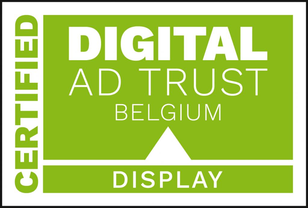 digital ad trust certified